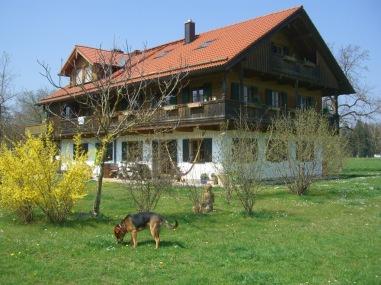 Bayerisches Bauernhaus