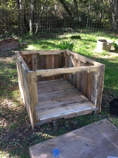 hundehutte selber bauen paletten. Black Bedroom Furniture Sets. Home Design Ideas