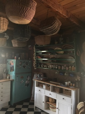 Ullas Küche